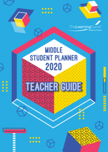 2020 Learning Curve Middle Teacher Guide