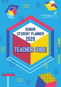 2020 Learning Curve Senior Teacher Guide