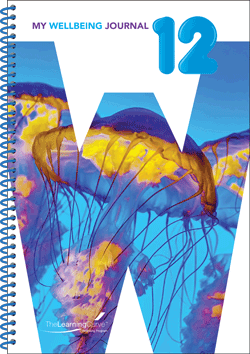 My Wellbeing Journal – Year 12