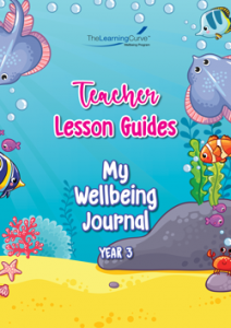 Teacher Lesson Guide – 2021 My Wellbeing Journal 3
