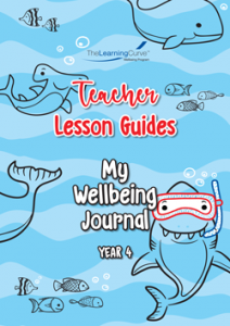 Teacher Lesson Guide – 2021 My Wellbeing Journal 4