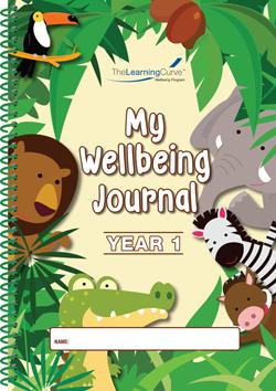My Wellbeing Journal – Year 1