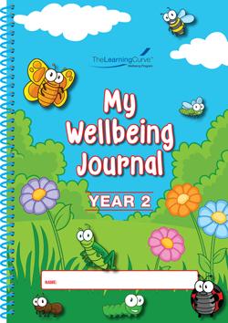 My Wellbeing Journal – Year 2