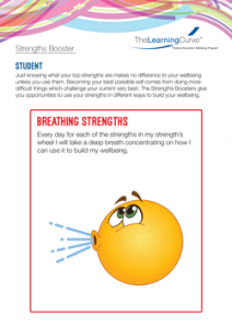Strengths Booster Breathing Strengths